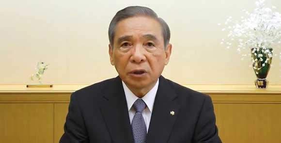 大澤正明 群馬県知事
