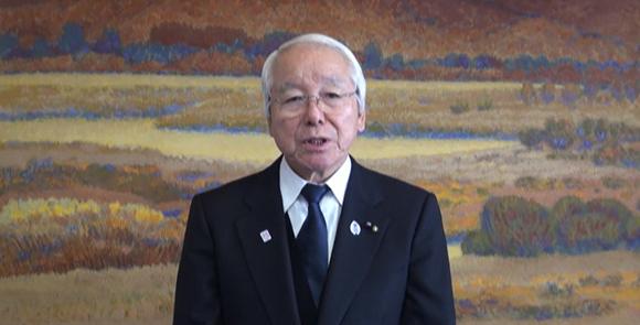 【New】井戸敏三 兵庫県知事